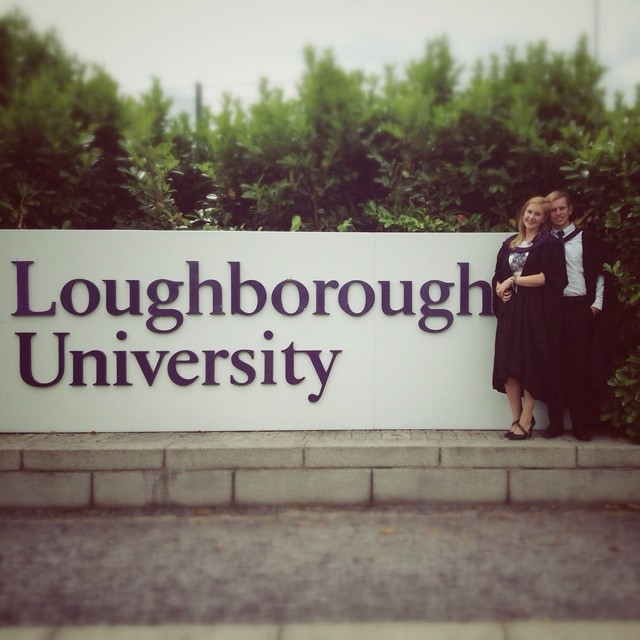 Graduation 15th July 2014