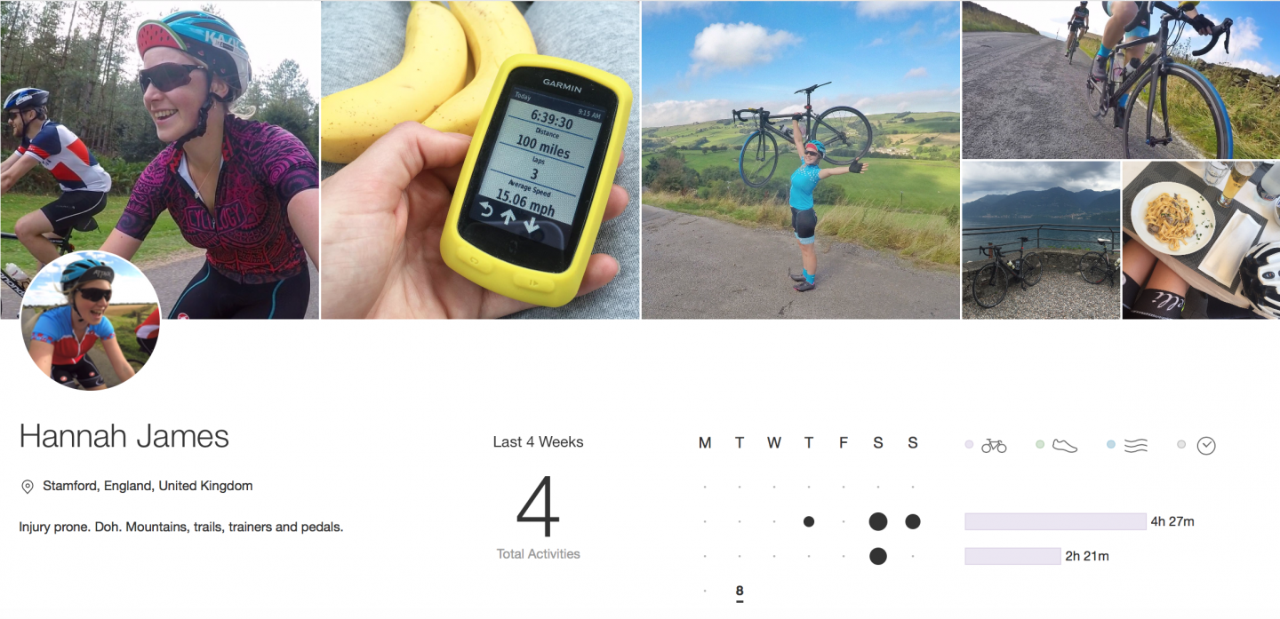It's a love hate thing | How I came to hate Strava