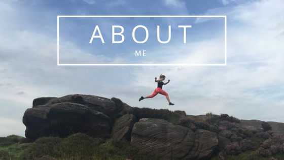 About Me | How I came to love the outdoors