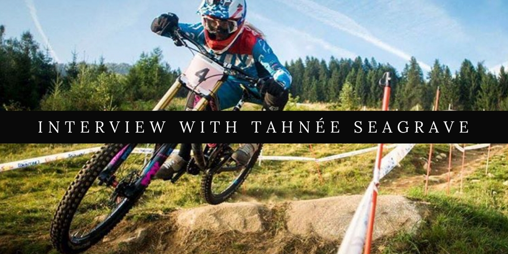 Women Outdoors | Interview with Tahnée Seagrave
