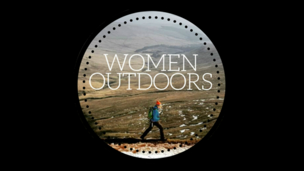 Women Outdoors | An Introduction