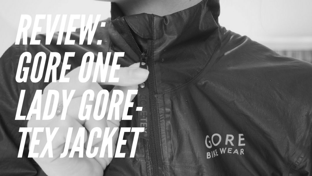 review_gore one lady gore-tex jacket