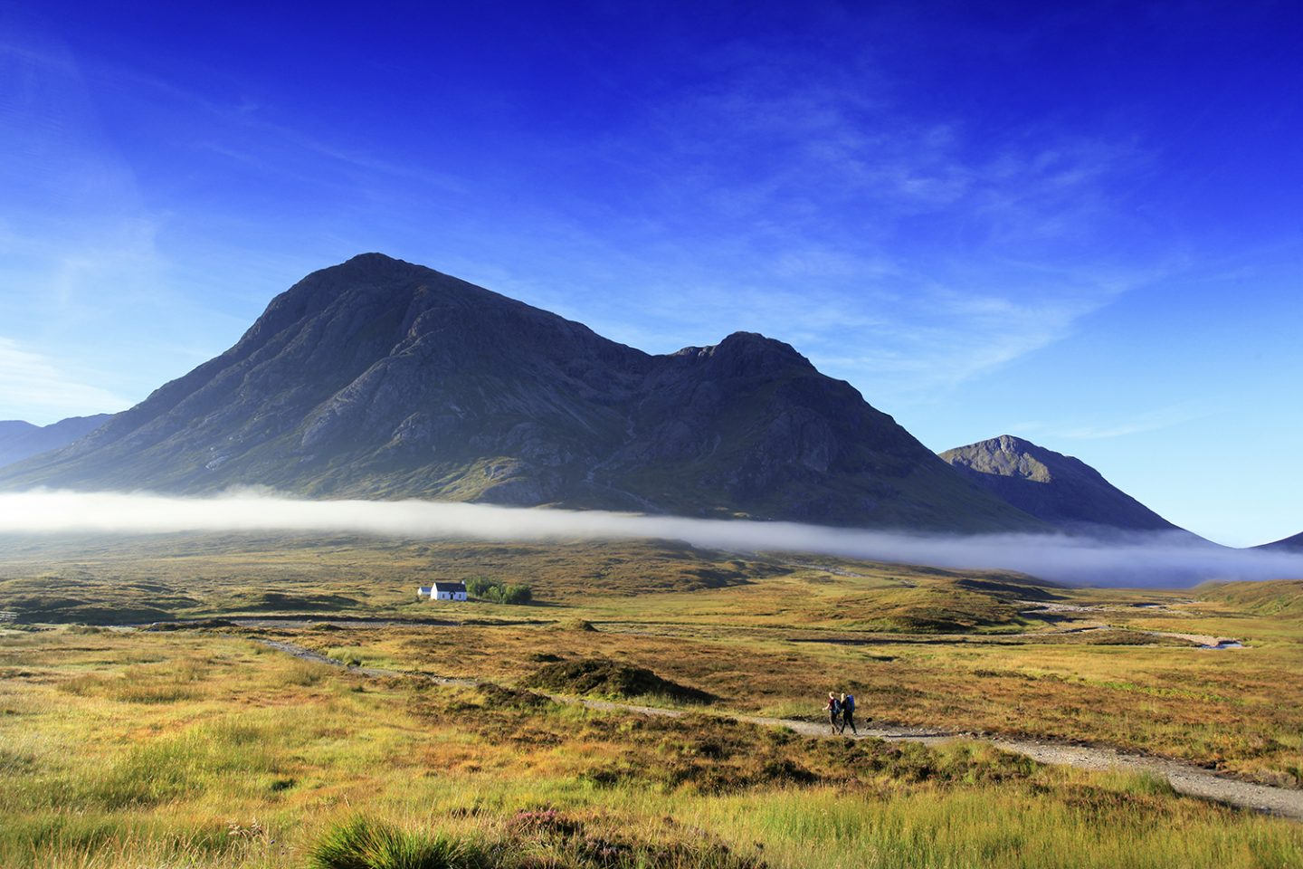 Buachaille Etive Mor | Gatekeeper of the Highlands | Trail Magazine