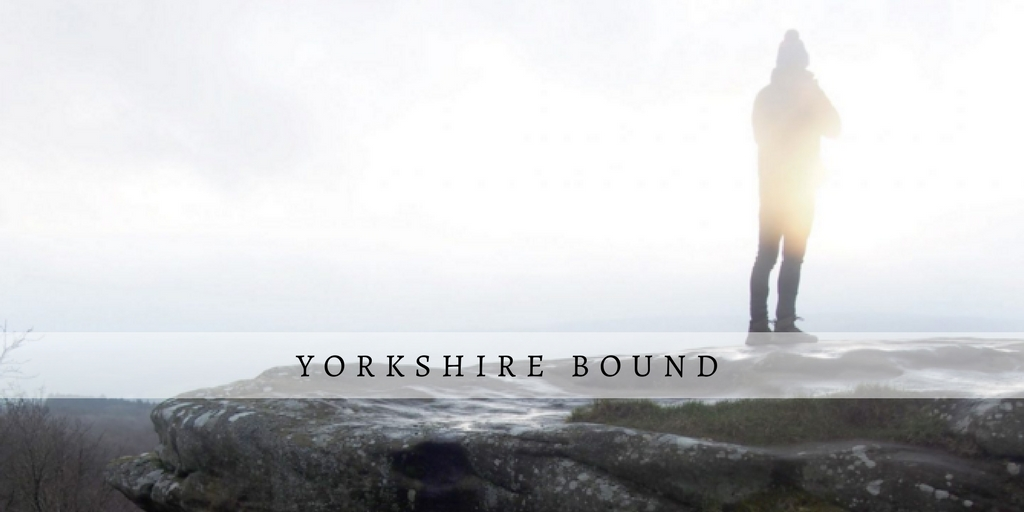 One chapter closes and another begins | We're moving to Yorkshire!