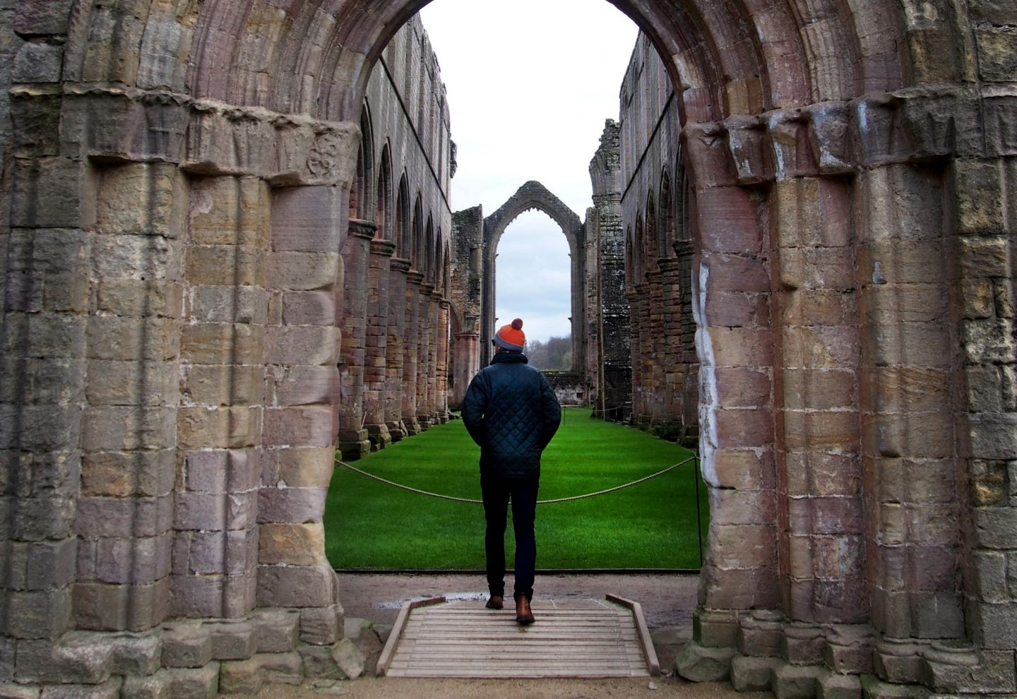 Explore More #8 | Fountains Abbey