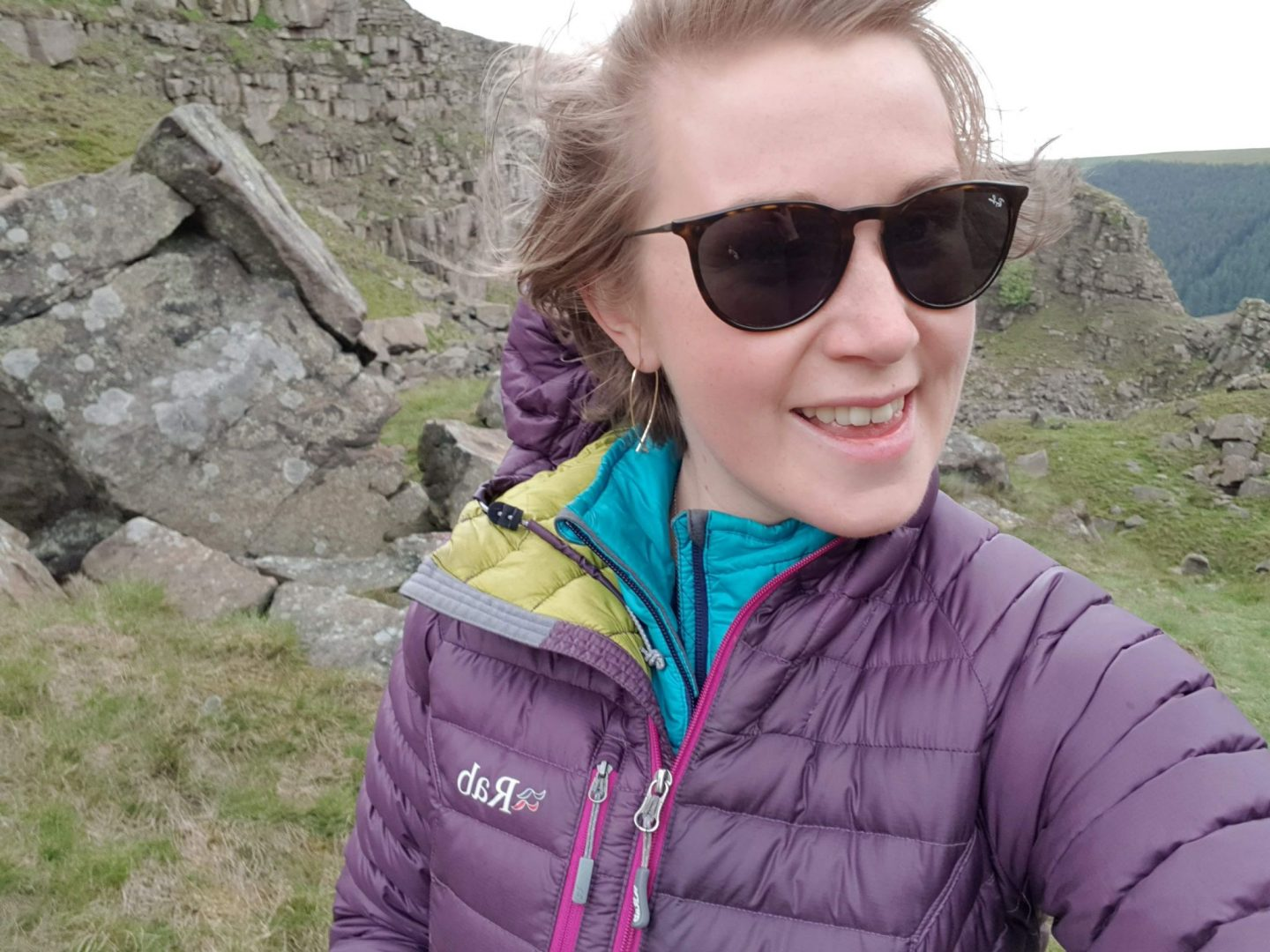 Rab Microlight Alpine Jacket | Long term review